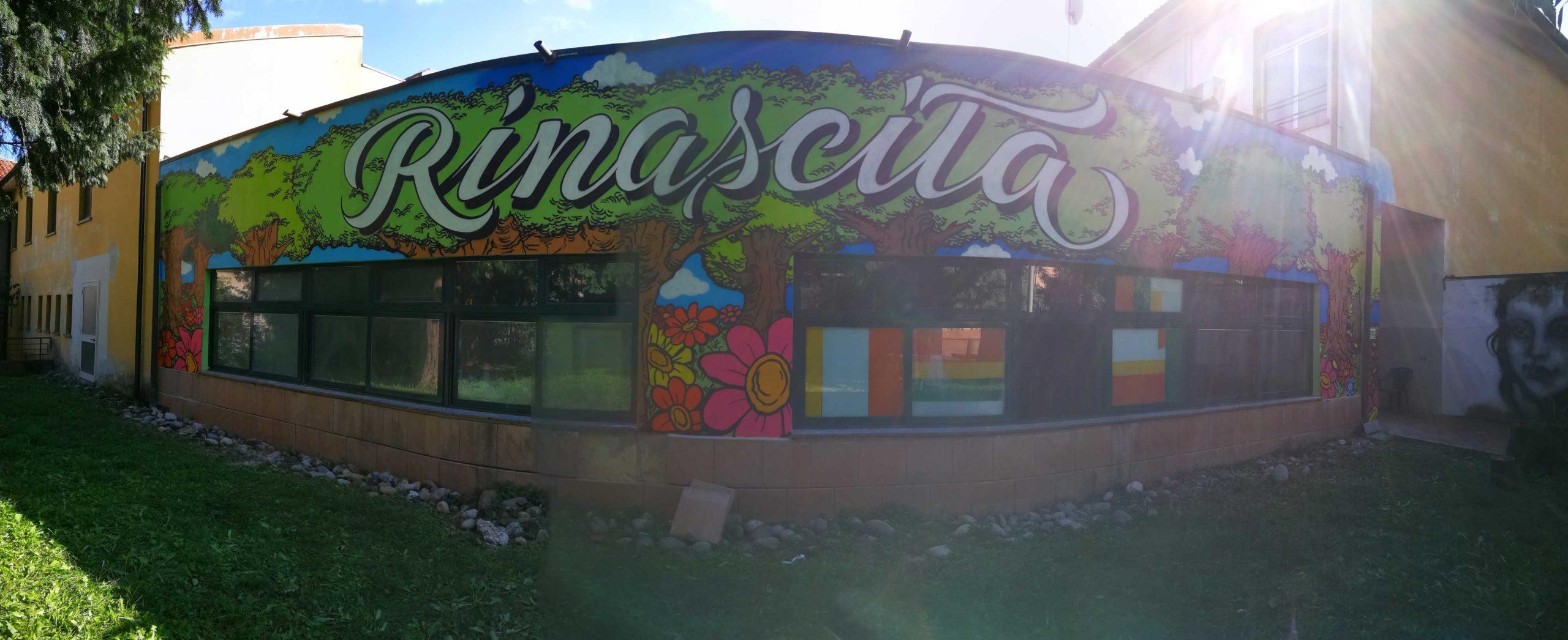 murales Rinascita