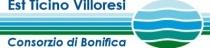 logo Ticino Villoresi